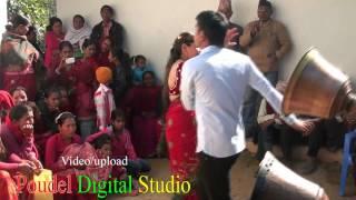 getlinkyoutube.com-panche baja dance at wedding at kurghan