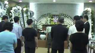 getlinkyoutube.com-외할머니 장례식..