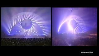 getlinkyoutube.com-Pink Floyd - Us and Them / Any Color 1080p HD PULSE 1994