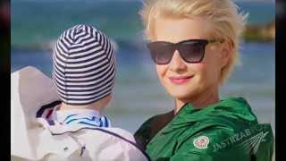 getlinkyoutube.com-Małgorzata Kożuchowska zdradza, ze jej roczny syn rozpoznaje ją w telewizji
