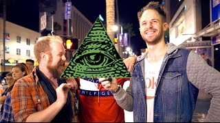 getlinkyoutube.com-Are You Living As A Legend IN YOUR OWN MIND? Julien & Tyler Reveal The Secrets Of The Illuminati!