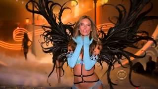 getlinkyoutube.com-Показ Виктория Сикрет 2013 HD. Видео полного показа Victoria's Secret Show 2013. Смотреть онлайн