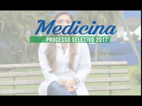 Processo Seletivo Unifoa 2017 - Medicina