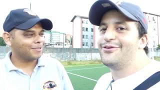 [Pós-jogo] Entrevista com Madu, Head Coach do Mooca Destroyers