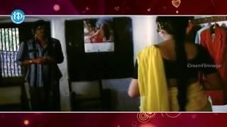 getlinkyoutube.com-Romance of the Day 07 | Sridevi Tollywood's Best Romantic Scene