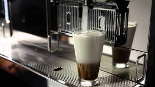 getlinkyoutube.com-Nespresso Aguila - How to prepare milk recipes