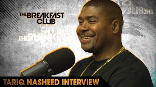 getlinkyoutube.com-Tariq Nasheed Talks About Racial Dominance in American Society & How It Affected The 2016 Election