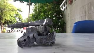 getlinkyoutube.com-รีวิว หุ่นยนต์ทรานฟอร์เมอร์ (เมกะทรอน) โดยทอมมี่ ทอยส์