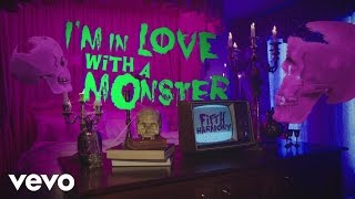 getlinkyoutube.com-Fifth Harmony - I'm In Love With a Monster (from Hotel Transylvania 2)