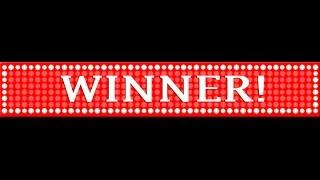 getlinkyoutube.com-The WINNER is......