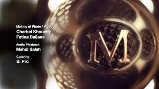 Mohammed Assaf - Ya Hal Arab   #محمد_عساف - يا هالعرب