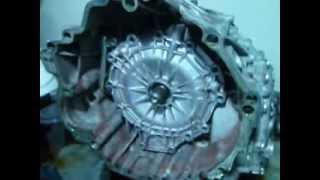 Audi O1J CVT vídeo 3