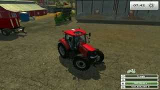 getlinkyoutube.com-Farming Simulator 2013 Titanium Edition DLC Vid 2