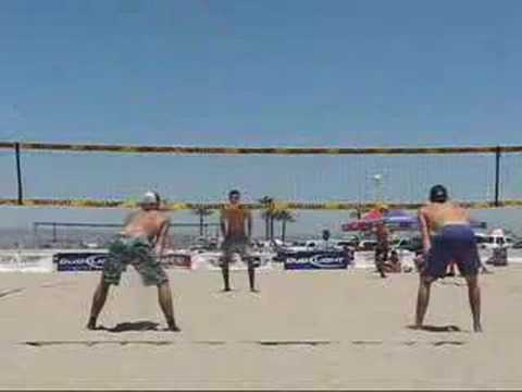AVP Qualifier Placek Marchewka vs Hildebrand Patterson 3