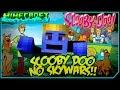 MINECRAFT: SCOOBY DOO NO SKYWARS!!  ‹ TAAFUCK ›