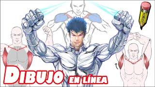 getlinkyoutube.com-El dibujo de los músculos (explicado)
