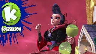 getlinkyoutube.com-Sabrina: Secrets of a Teenage Witch - S1 Ep 4 - No Time