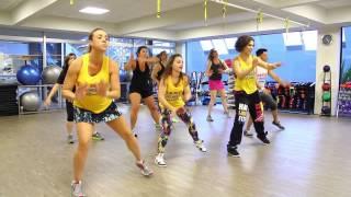 Dance With Gi | Margarida Perfumada- using mobile? go to: gisellekhoury.zumba.com