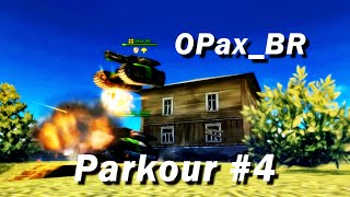 getlinkyoutube.com-Parkour #4 - OPax_BR (Tanki Online Brasil) HD