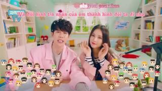 getlinkyoutube.com-[AFGFVN][Vietsub] MV Inferiority Complex (자격지심) - Park Kyung (박경) ft. GFRIEND Eunha (여자친구 은하)