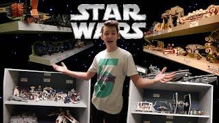 getlinkyoutube.com-Moja kolekcja LEGO STAR WARS - Battlefront & Star Wars VII #Hype