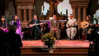 getlinkyoutube.com-Konsert Hezar awaz,Awaz roz no, آواز روز نو