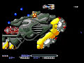 Amiga Longplay [454] R-Type