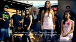 Crazy as Pinoy - Tayo Pa Kaya Official Music Video