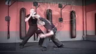 Demostracion De Krav Maga En 3 minutos