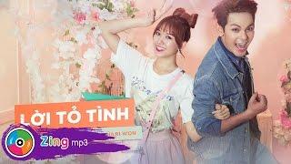 getlinkyoutube.com-Sơn Ngọc Minh - Lời Tỏ Tình (Ft. Hari Won)