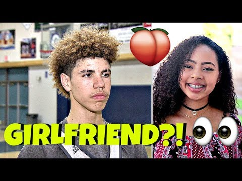 LAMELO BALL HAS A GIRLFRIEND?! | BALL BROTHERS FUNNY MOMENTS 2017