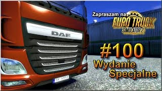 "getlinkyoutube.com-Euro Truck Simulator 2 - #100 ""Autostopowicz"""