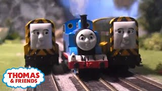 getlinkyoutube.com-Thomas & Friends: The Chase | Secrets of the Stolen Crown Episode #4 | Thomas & Friends