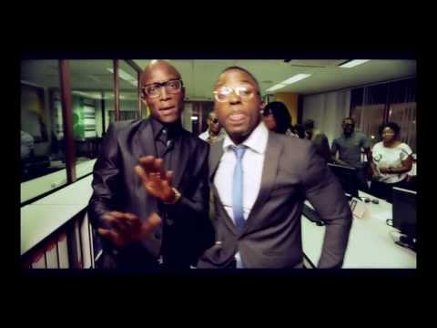 N6 - Get Wild feat. Iyanya (Official Music Video) [AFRICAX5]
