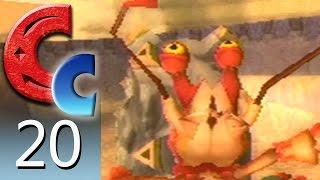 getlinkyoutube.com-The Legend of Zelda: Skyward Sword - Episode 20: Turn up the Ampilus