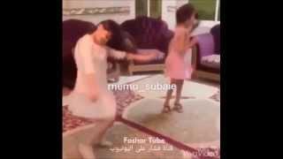 getlinkyoutube.com-رقص اطفال | شيلة هلا هلا بمرجحات الموازين