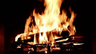 getlinkyoutube.com-Virtual Fireplace with Crackling Fire Sounds (Full HD)