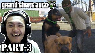 "getlinkyoutube.com-หมาอัจฉริยะจอมหื่น! ไอ้ช็อป!! มันใช่เวลามั้ย!? ;w;"" :-Grand Theft Auto V(Mission)#3"