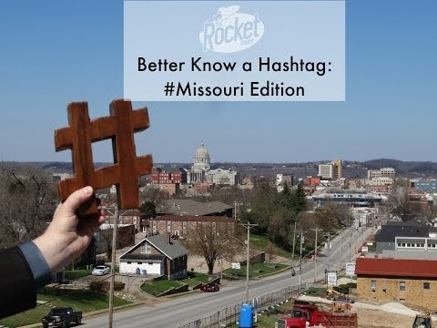 Better Know a Hashtag: #Missouri Edition