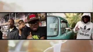 Fonzworth Bentley - Bunkin (ft. Slim Cutta & Backbone)