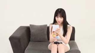 모델 채송이 몰래카메라 팬티노출 방송사고 동영상