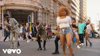 Navy Kenzo - Feel Good (Official Music Video) ft. Wildad