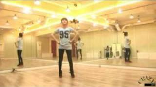 How to dance SNSD - Gee 1