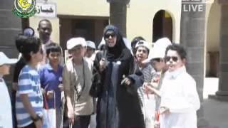 د.مسعود جعفري - جالكسو السعودية مؤتمر السدة الرئوية