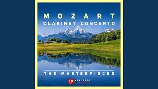 Clarinet Concerto in A Major, K. 622: III. Rondo - Allegro