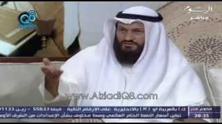 """getlinkyoutube.com-محمد هايف: يعقل أن الغرب مع الخليج في ساعتين اسقطوا """"مرسي"""" ولايستطيعون اسقاط الأسد منذ سنوات؟"""