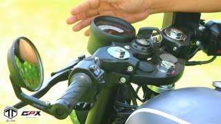 getlinkyoutube.com-GPX - Tips & Tricks แนะนำรถ LEGEND