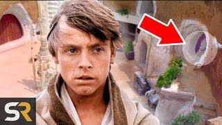 getlinkyoutube.com-10 Star Wars Movie Mistakes You Missed