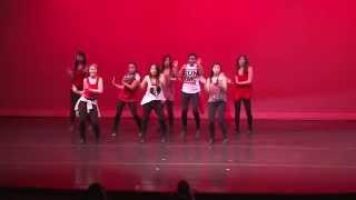 getlinkyoutube.com-Hip Hop - Vanderbilt ANYF 2014