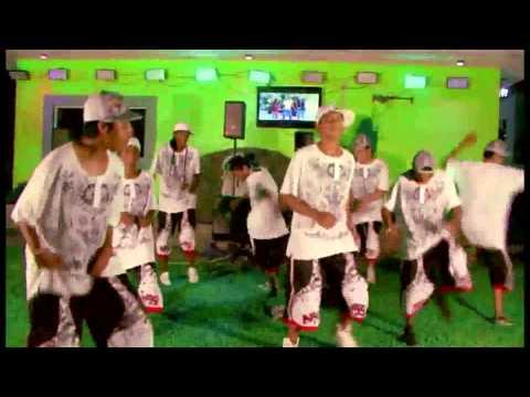 Los Hijos de La Banda - Cumbia Caliente - Lo Mas Nuevo 2012 (HD)